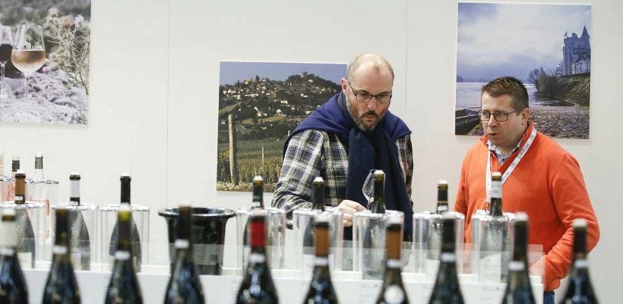Na sajmu u Diseldorfu šest vinarija iz BiH