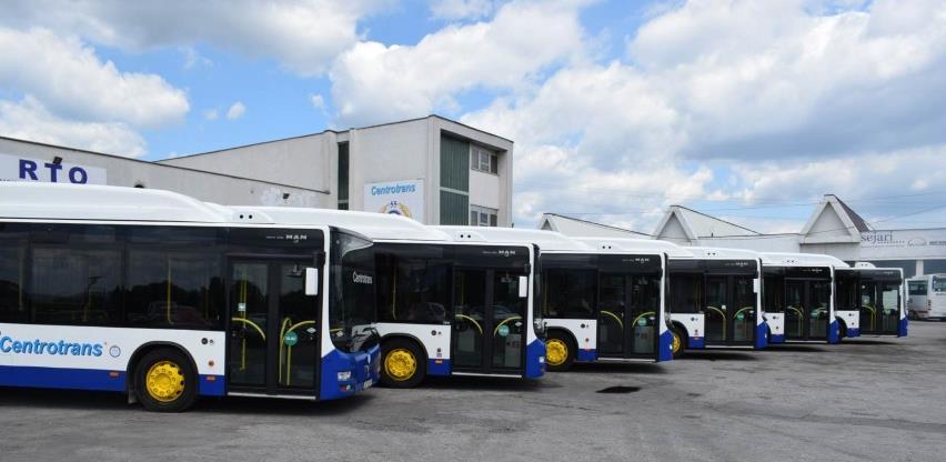 Uskoro dodjela pomoći sektoru javnog cestovnog prijevoza putnika u FBiH