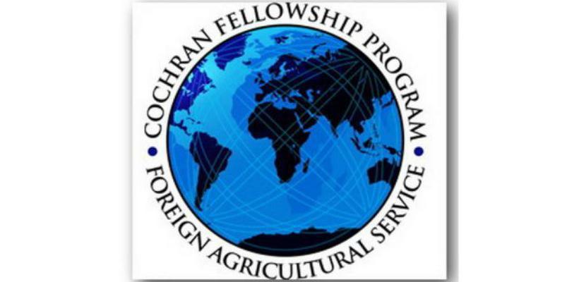 Cochran Fellowship Program - stručna obuka u Sjedinjenim Američkim Državama