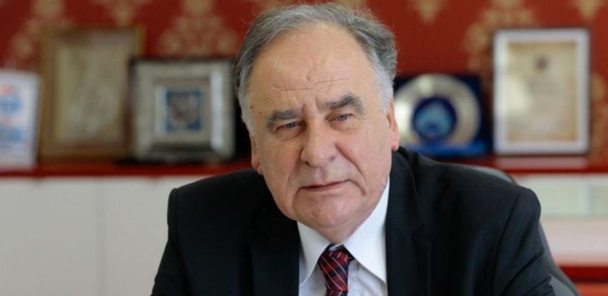 Bogić Bogićević povukao kandidaturu za gradonačelnika Sarajeva