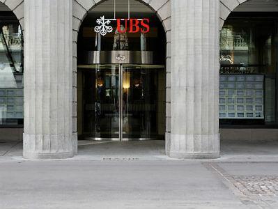 Švicarska UBS banka kažnjena s 545 miliona dolara