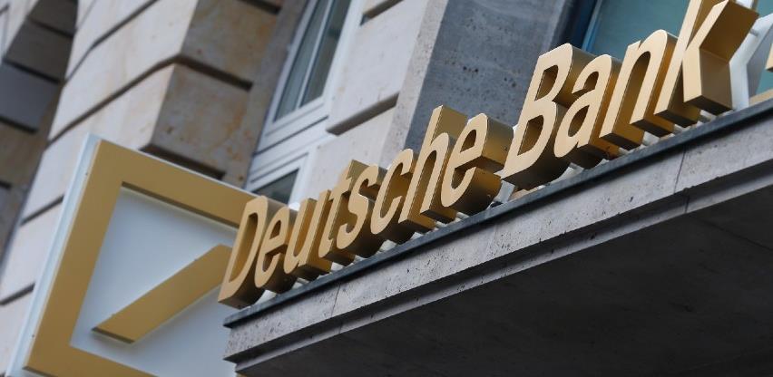 Deutsche Bank pristala da plati 100 miliona dolara da izbjegne suđenje zbog korupcije