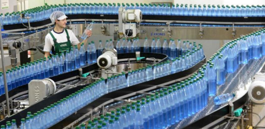 Flaširana voda iz Trnova uskoro na tržištu Saudijske Arabije