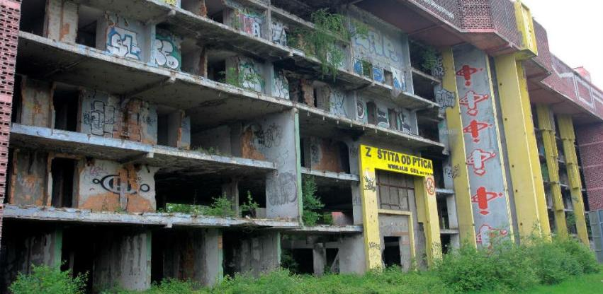 Postignut dogovor: Kreće prodaja Doma penzionera