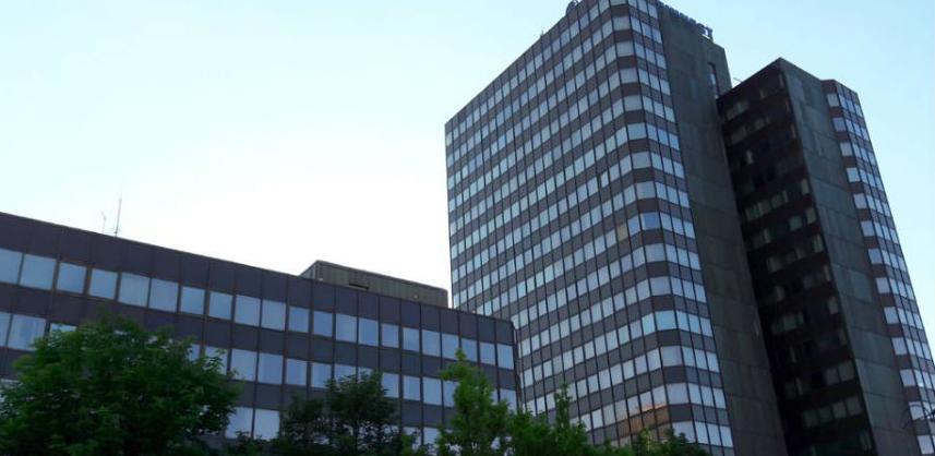 Odobreno 8,9 miliona maraka za kupovinu zgrade Energoinvesta