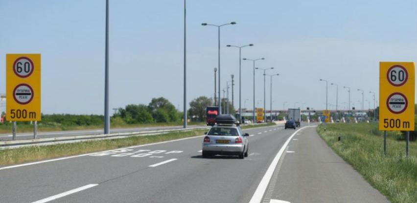 Danas potpisivanje komercijalnog ugovora za autoput Beograd-Sarajevo