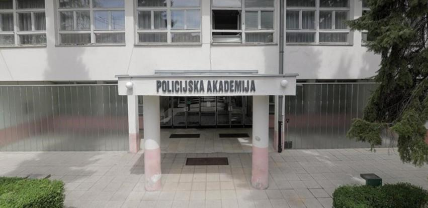 Počinju građevinski radovi na Policijskoj akademiji FMUP-a