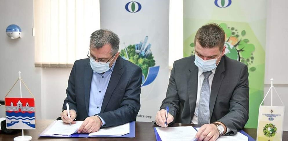 Fond sufinancira kupovinu 300 kontejnera za Grad Banja Luka