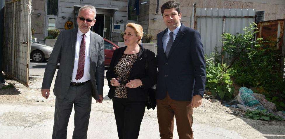 Sarajevo će do naredne godine dobiti zgradu Akademije scenskih umjetnosti