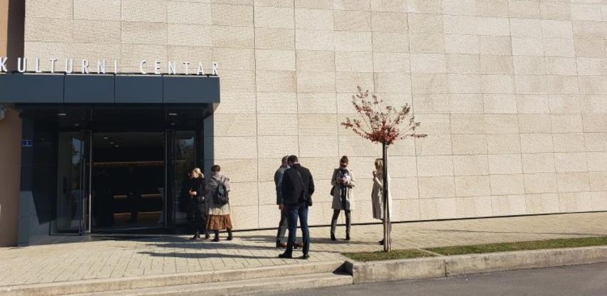 U Ljubuškom otvoren Kulturni centar vrijedan milion maraka