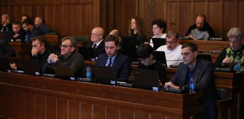 Gradsko vijeće Sarajeva sutra razmatra Budžet za 2020. godinu