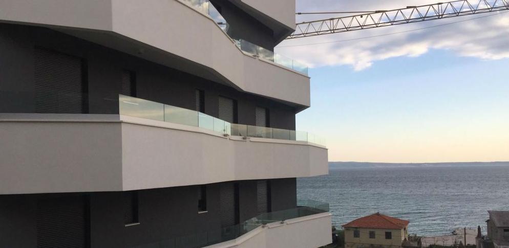 Arhitektonski biser Edina Džeke i Senijada Ibričića u Splitu otvara vrata