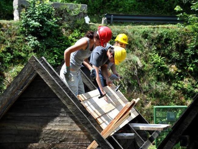 Završen restauracijski kamp na Plivskim jezerima u Jajcu