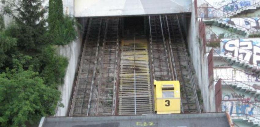 Kosi lift će biti završen do kraja 2018.
