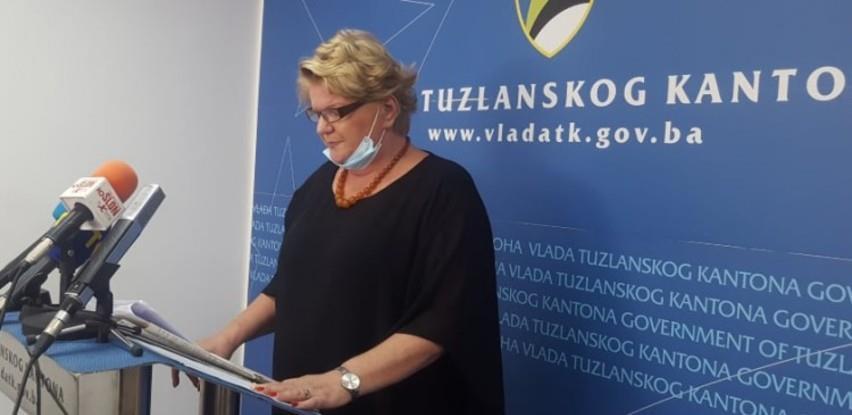 Vlada TK: Povećana sredstva za liječenje neosiguranih građana