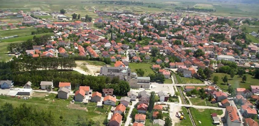 Potpisan ugovor za izradu prostornog plana Tomislavgrada, vrijedan 81.057,60 KM