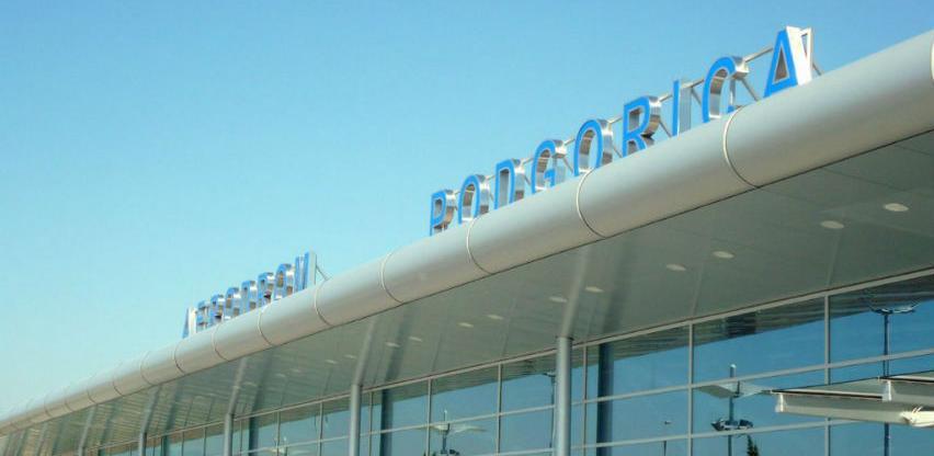 Crnogorske zračne luke idu u koncesiju