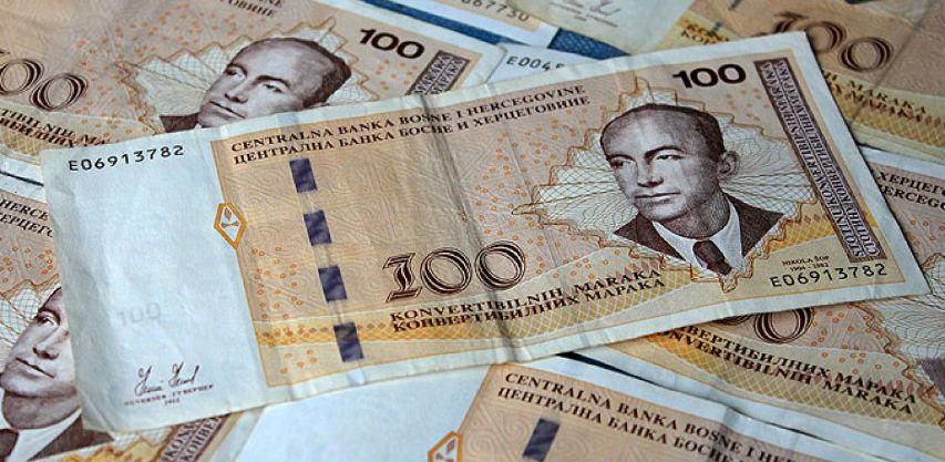 Pojavile se lažne novčanice od 100 KM, odaje ih broj