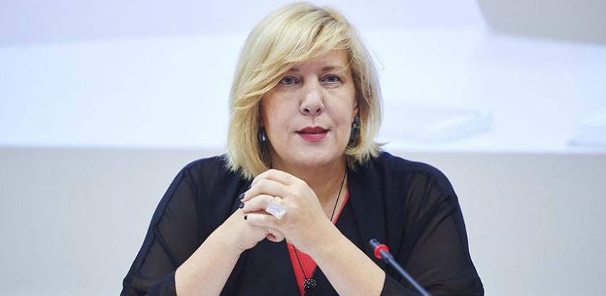 Dunja Mijatović izabrana za povjerenika za ljudska prava Vijeća Evrope