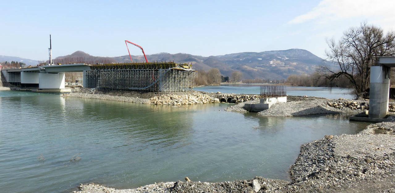 Opština Bratunac realizuje nekoliko važnih infrastrukturnih projekata