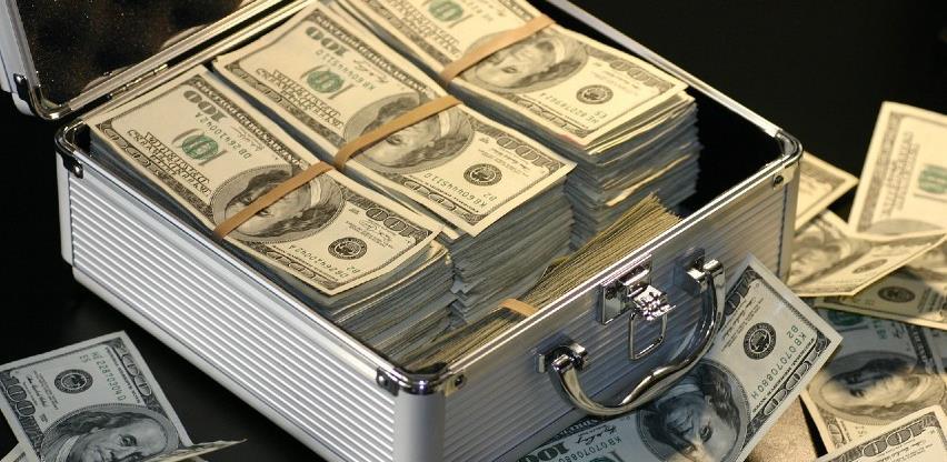 Dolar više nije vodeća svjetska valuta