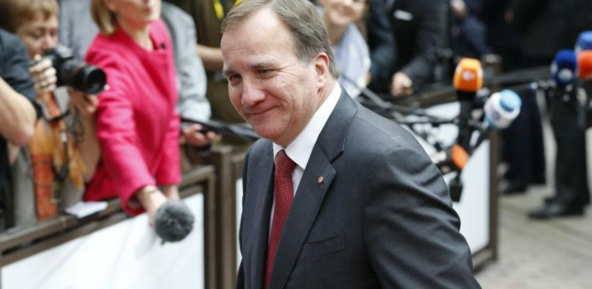 Nakon četiri mjeseca Švedska dobila vladu, premijer opet Stefan Lofven