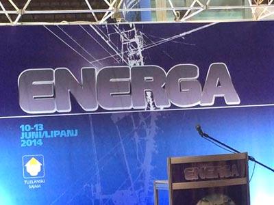 Dodjelom priznanja završen sajam Energa 2014.