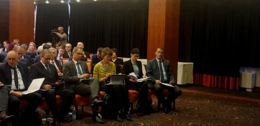 Borba protiv korupcije zahtijeva angažman nadležnih institucija u BiH