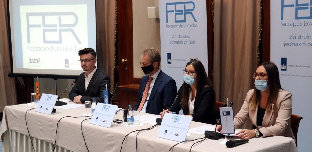 CCI o javnim preduzećima u BiH - Nema kontrole, nema odgovornosti