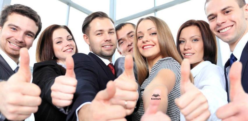 Emocionalna inteligencija u poslu efikasno upravljanje međuljudskim odnosima