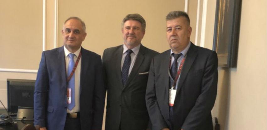 BiH usprkos problemima uspjela napraviti značajne korake na putu ka EU