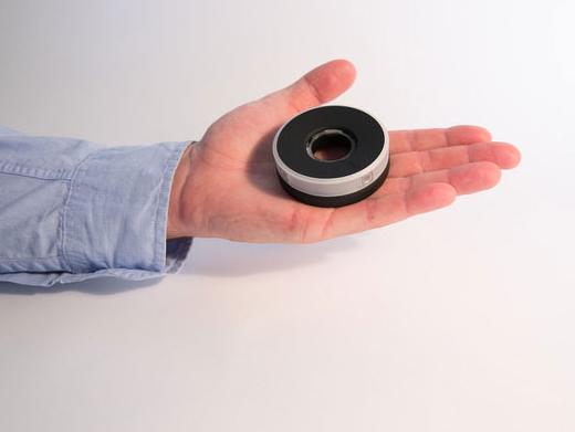 Kamera koja snima sve oko vas: Panorama na dlanu u HD rezoluciji