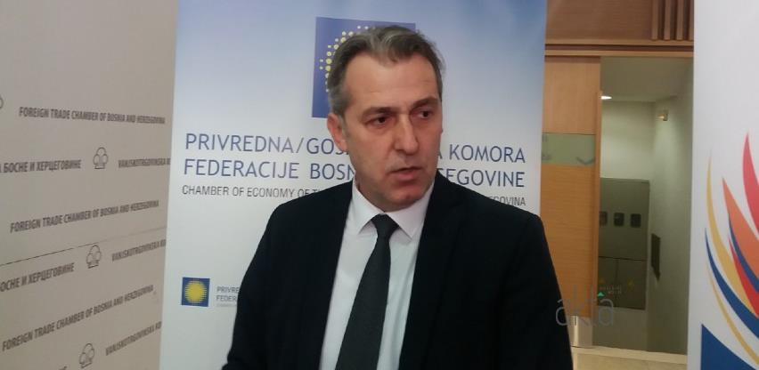 Jašarspahić: Pozitivan sam na koronavirus, u izolaciji pomažemo privrednicima