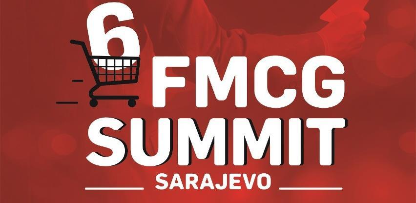 Šesti FMCG Summit 5. marta u Sarajevu