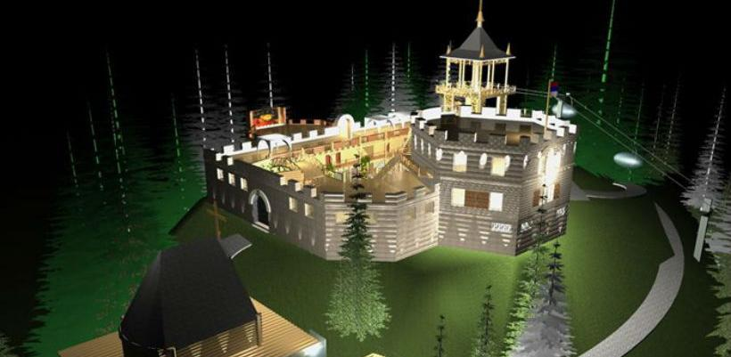 Srednjovjekovni grad Vjenčac rekonstrukcijom će dobiti nove sadržaje