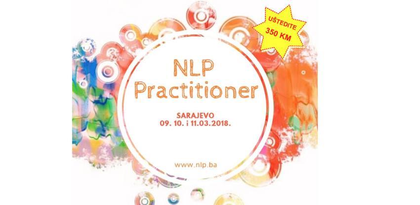 NLP Practitioner, IN - Sarajevo