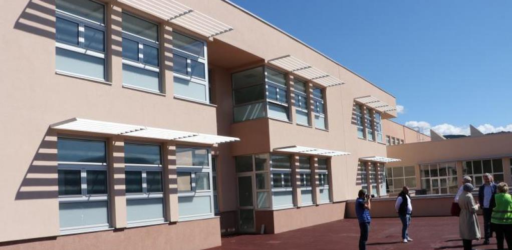 Kreće opremanje škole na Šipu: Objavljen tender za nabavku namještaja