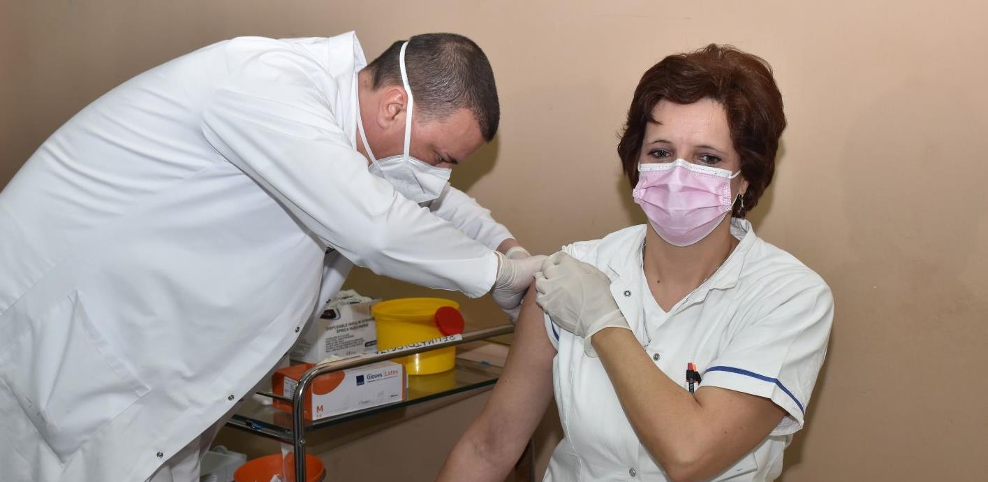 Dva miliona KM za finansiranje programa vakcinacije u TK