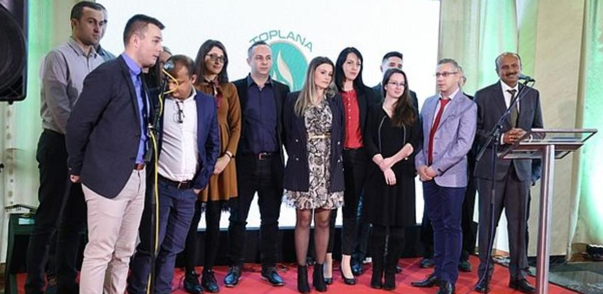 Ozvaničeno otvaranje građevinskih radova na izgradnji Toplane Zenica