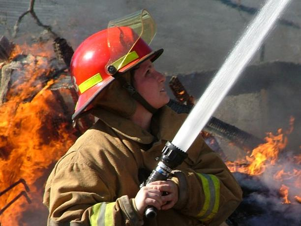 Institut zaštite od požara: Nije izgrađen sistem zaštite od požara