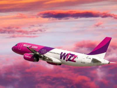 Zbog širenja Wizz Air traži nove članove posade u BiH