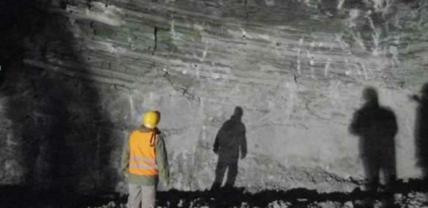 Rudar Tuzla - Osposobljeni za geološka istraživanja
