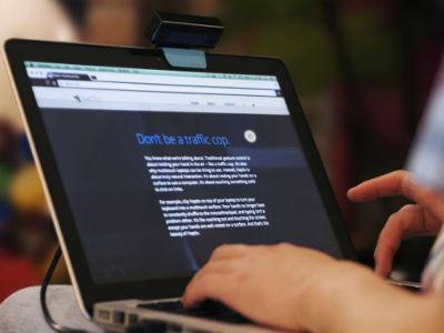 Novi laptop onemogućuje špijuniranje ekrana