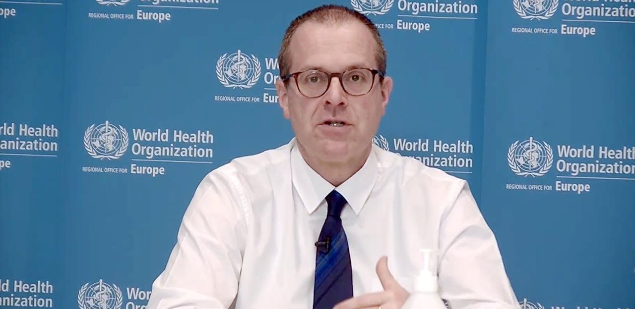 Direktor WHO-a za Evropu: Epidemija COVID-19 biće okončana početkom 2022.