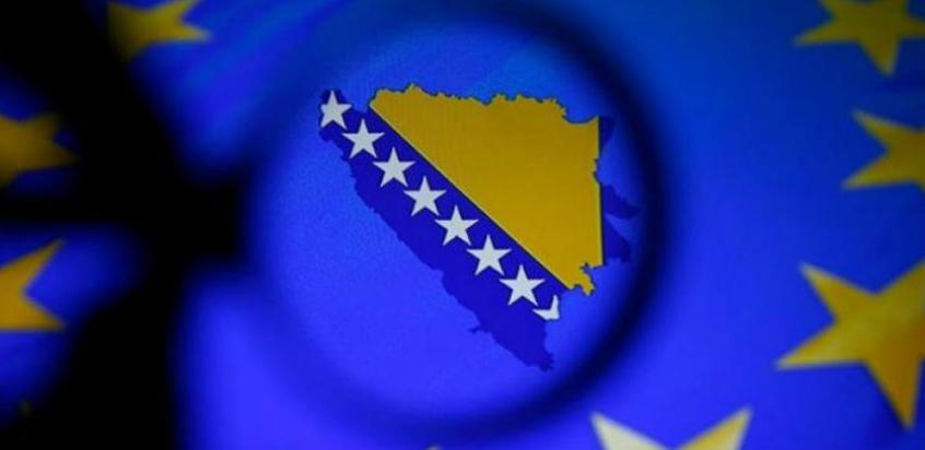 EU finansira državni program aktivnosti za BiH za 2017 sa 60,3 miliona eura
