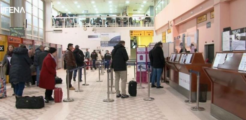 Rekonstrukcija putničkog terminala tuzlanskog aerodroma do maja