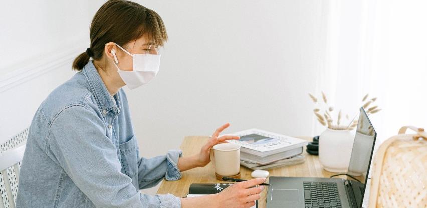 Kraći sastanci, veće prostorije: Higijenski savjeti za urede zimi