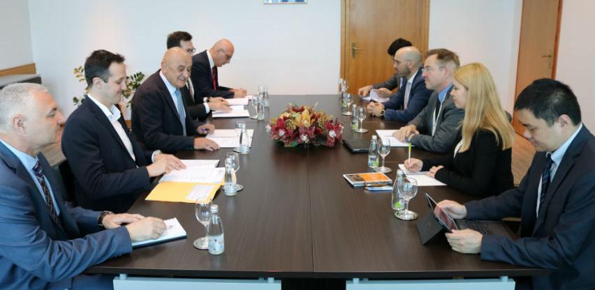 Konkretna suradnja s MMF-om čeka novu vlast