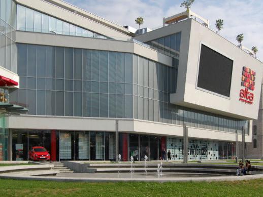 Bingo kupuje Alta Shopping Centar i TC Merkur Otoka u Sarajevu