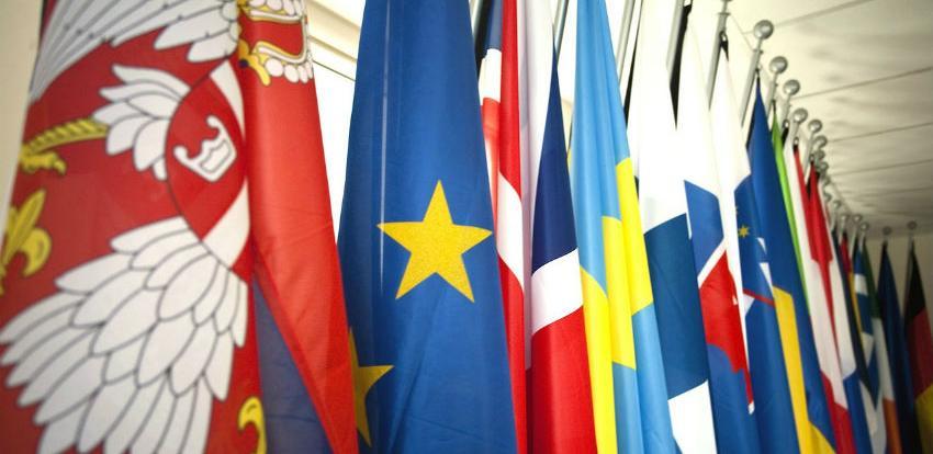 Srbija otvorila dva nova poglavlja u pregovorima s Europskom unijom